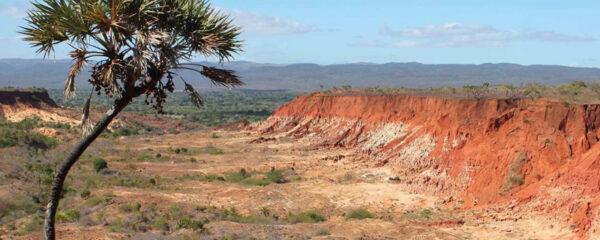 Géographie de Madagascar