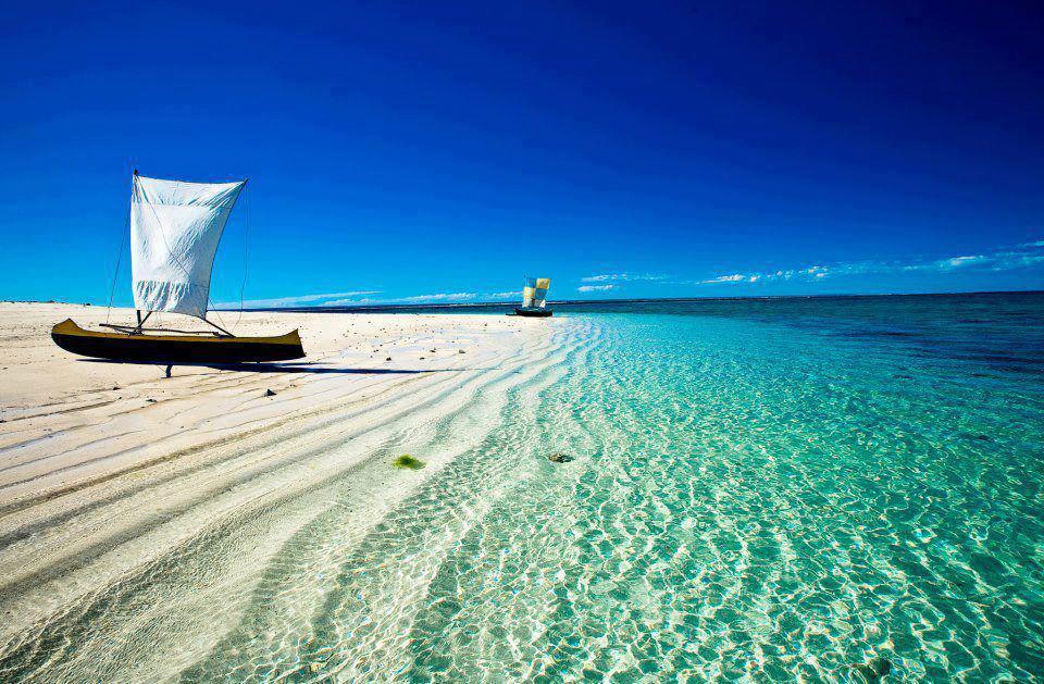Madagascar-Africa