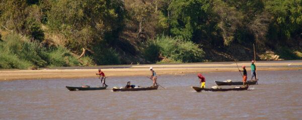 Aventure à Madagascar